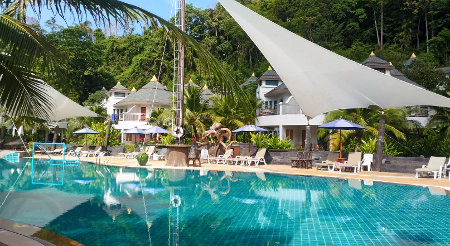 Krabi Resort, Ao Nang